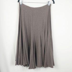 Garnet Hill Skirt A-Line